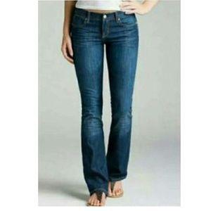 Paper Denim & Cloth Bridgette Tall bootcut jeans
